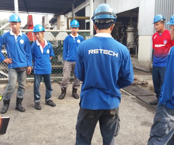 retech-labour-service