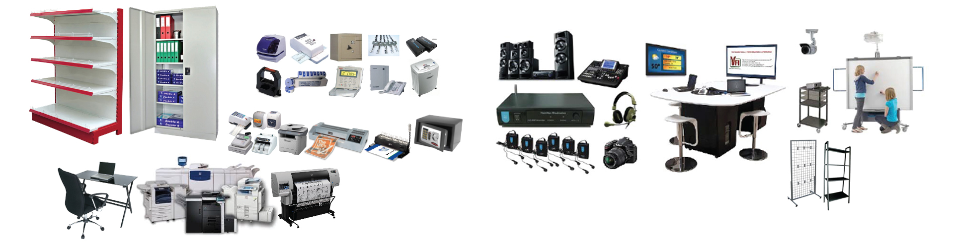 retech-office-equipment-audio