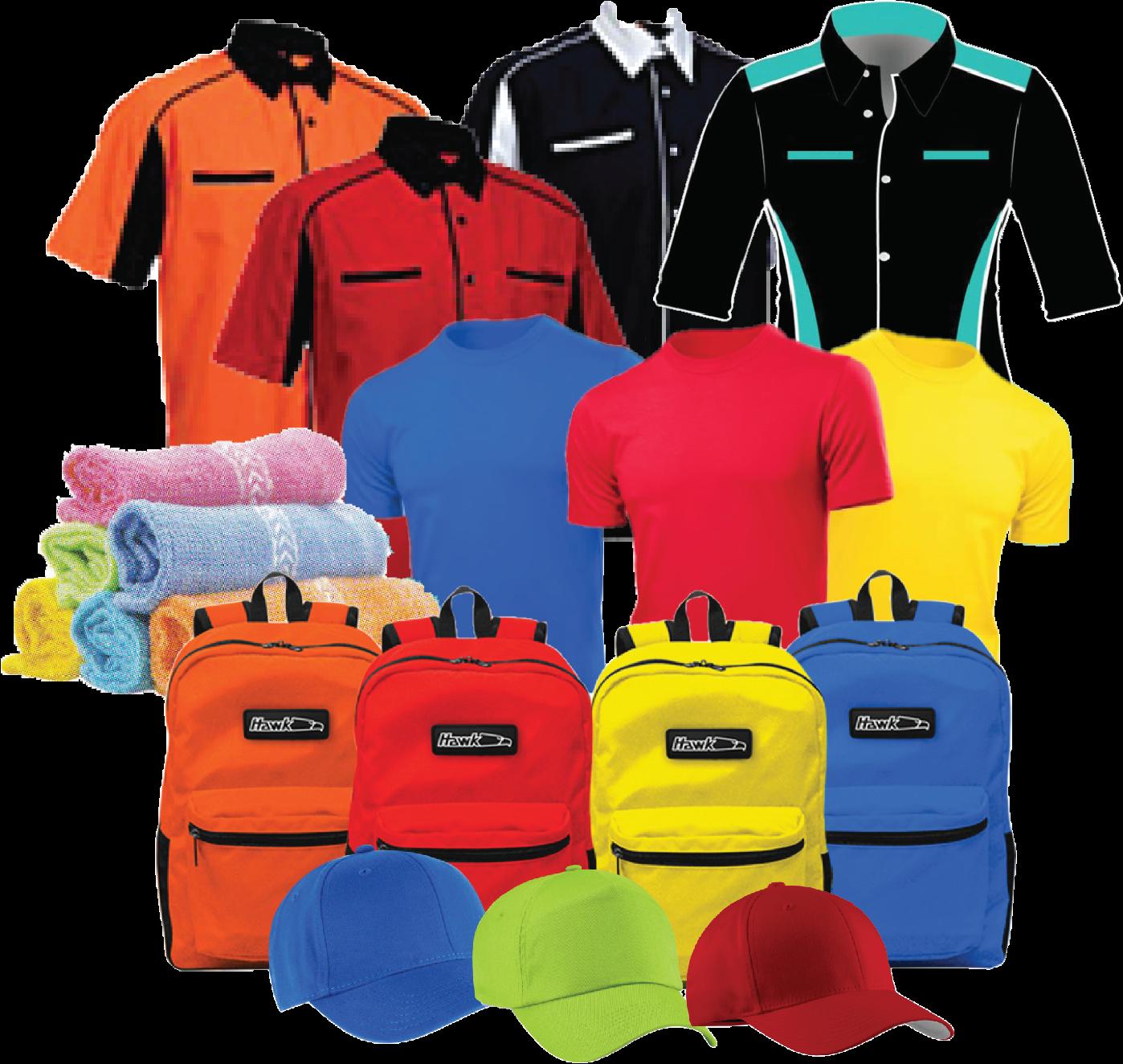 retech-tshirt-uniform-gift